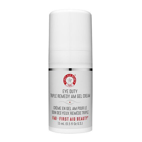 Eye Duty Triple Remedy A.M Gel Cream