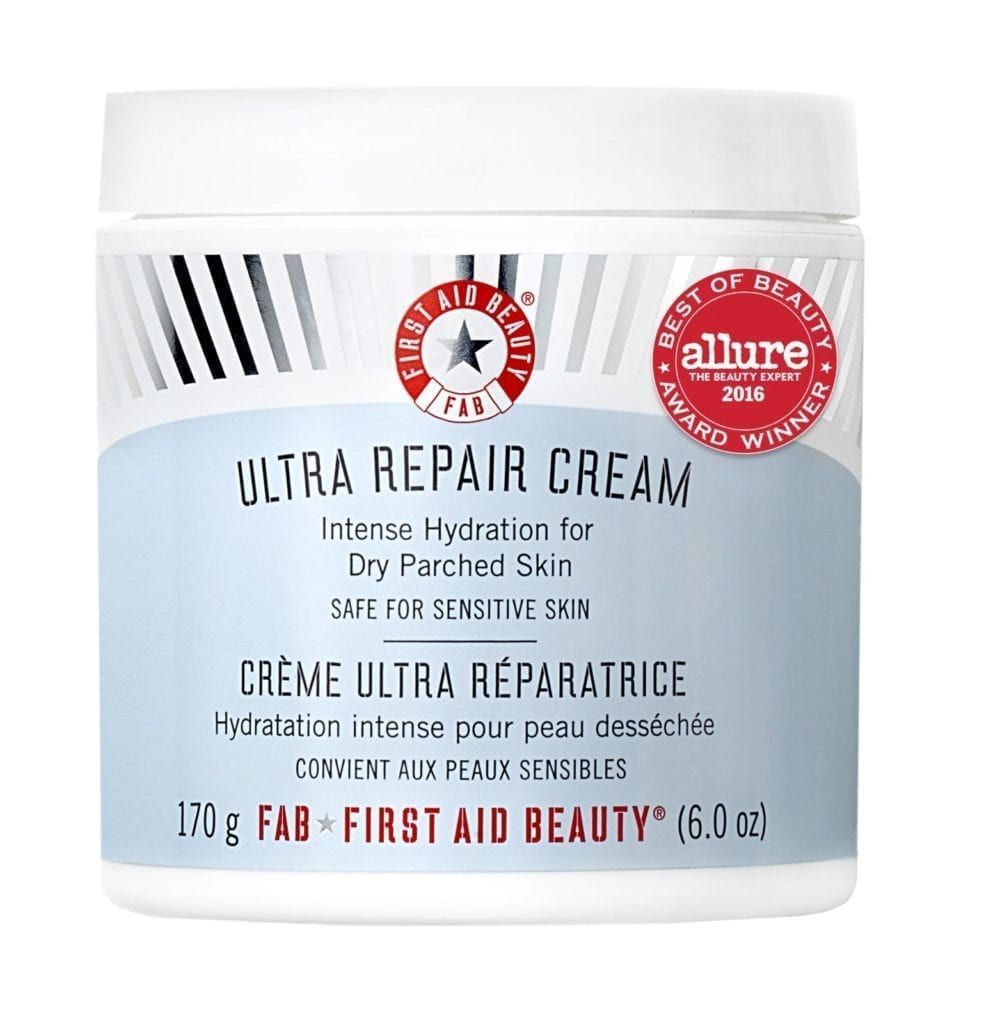Ultra Repair Cream, 170gr