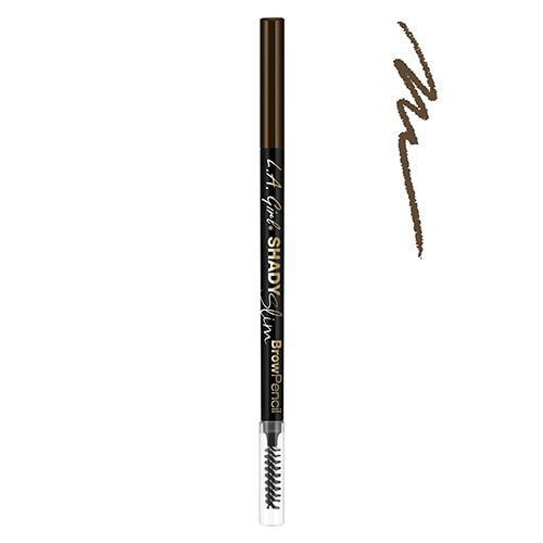 Shady Slim Brow Pencil – Medium Brown
