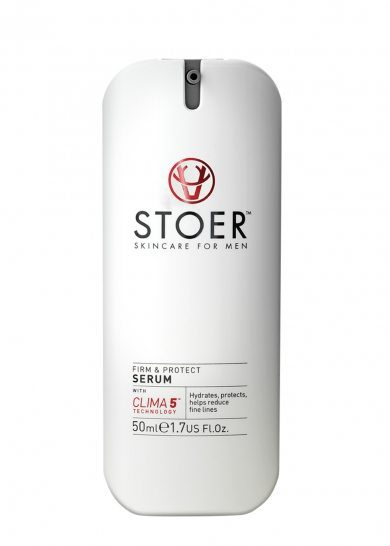 Stoer – Firm & Protect Serum